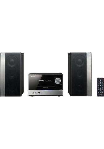 PIONEER »X-PM32« garso sistema (Bluetooth FM-T...