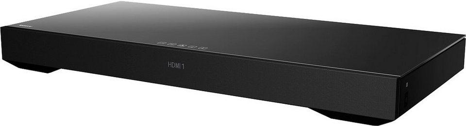 Sony HT-XT3 Soundbase, Hi-Res, Bluetooth, NFC, Multiroom in schwarz