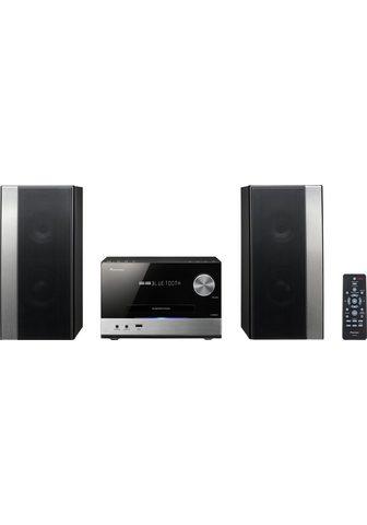 »X-PM12« Аудиосистема (FM-...