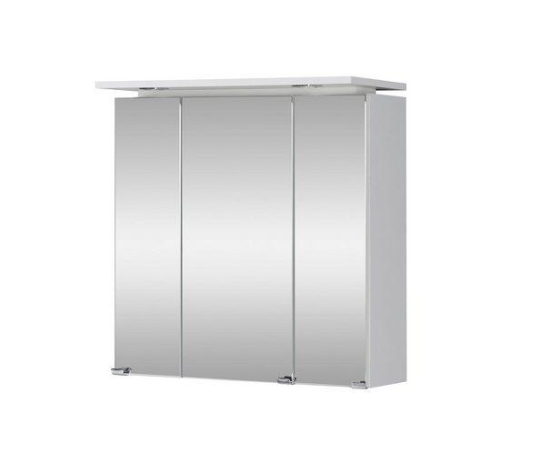 kesper spiegelschrank lugo breite 60 cm mit led beleuchtung online kaufen otto. Black Bedroom Furniture Sets. Home Design Ideas