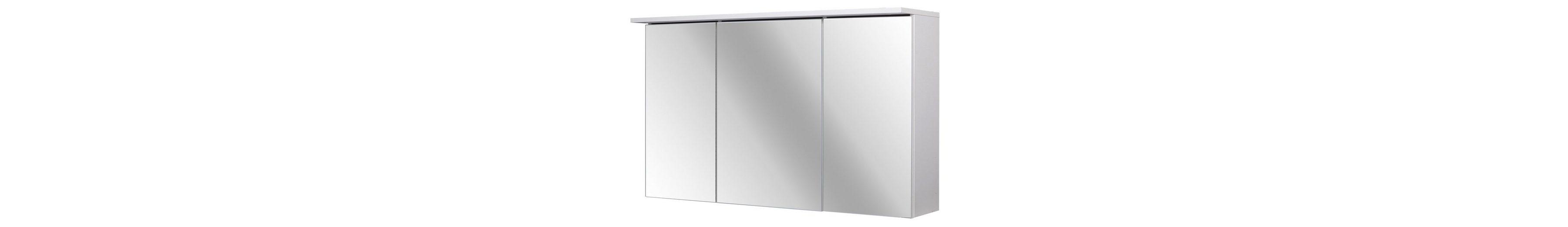 Spiegelschrank »Flex«, Breite 100 cm
