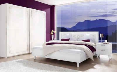 Otto Schlafzimmer Bett – Home Image Ideen