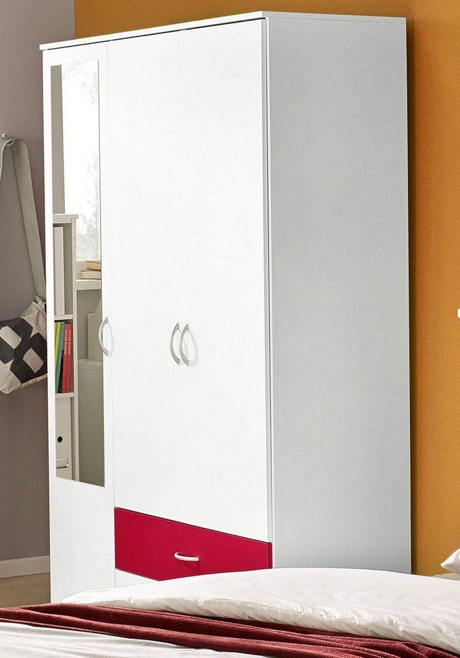 schrank 140 cm breit preisvergleiche erfahrungsberichte. Black Bedroom Furniture Sets. Home Design Ideas
