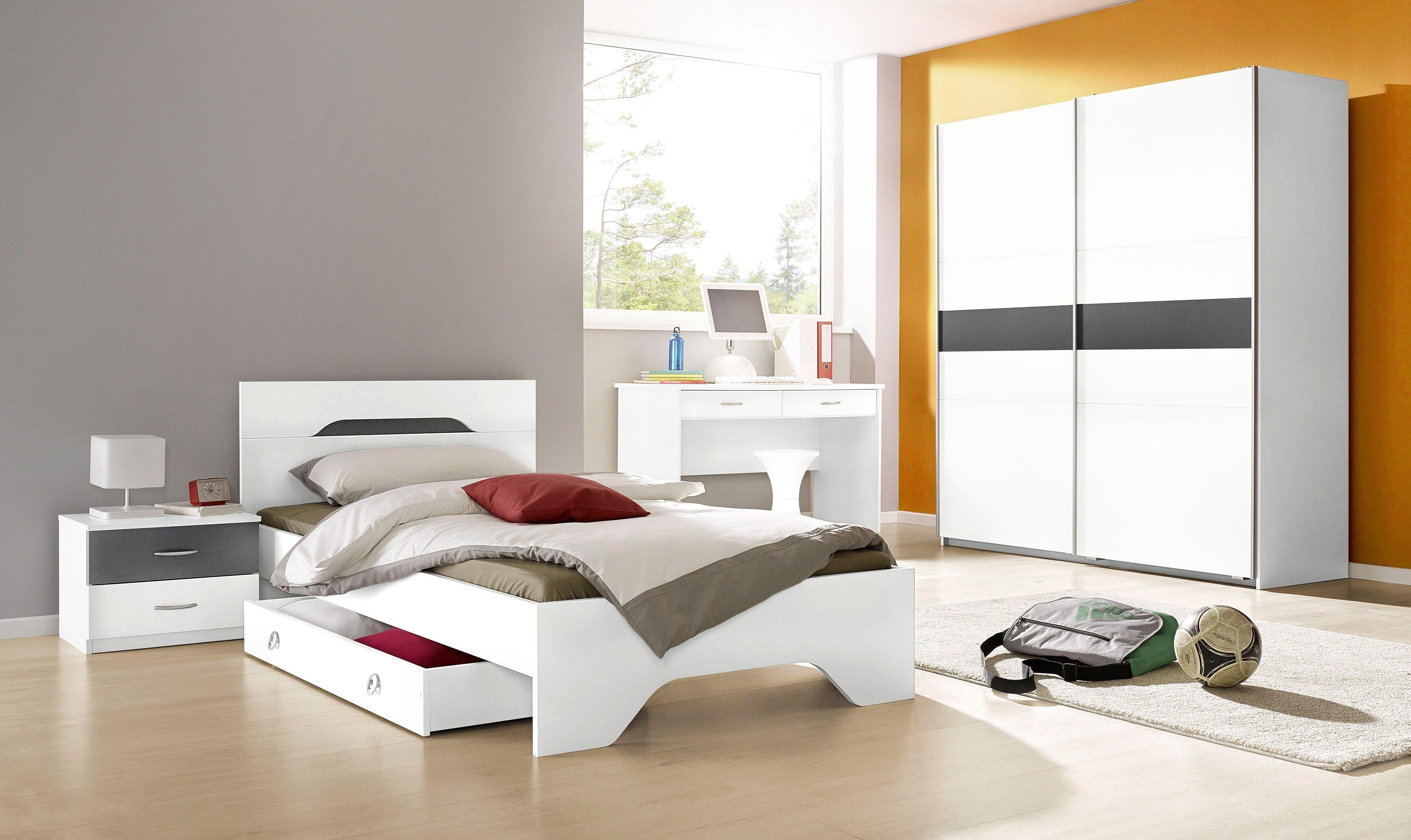 rauch PACK`S Futonbett | Schlafzimmer > Betten > Futonbetten | rauch