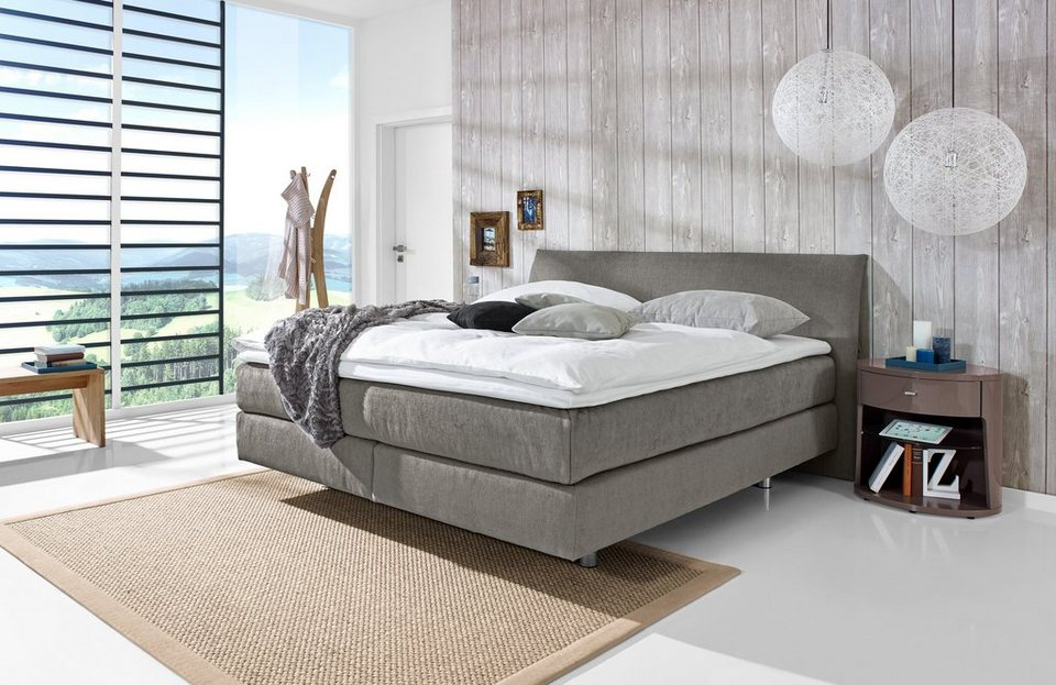 femira boxspringbett online kaufen otto. Black Bedroom Furniture Sets. Home Design Ideas