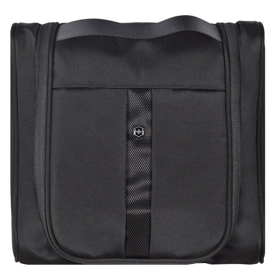 Victorinox Travel Accessoires 4.0 Kosmetiktasche 27 cm in black