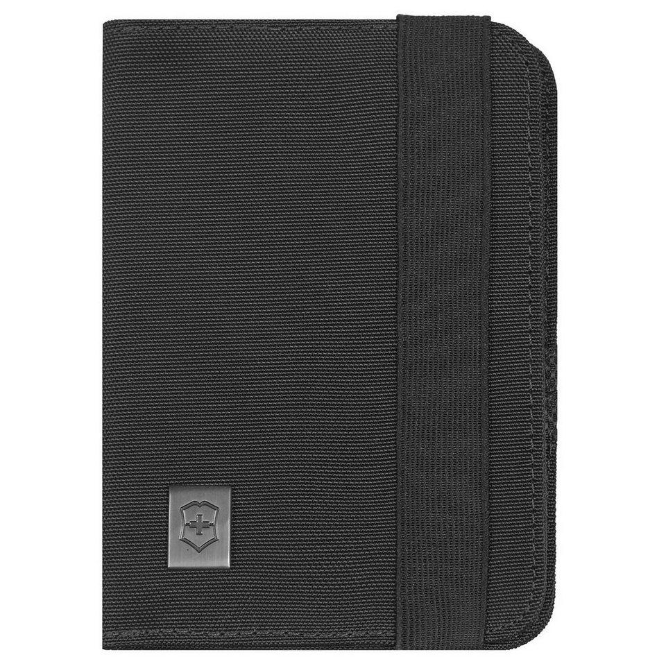 Victorinox Travel Accessoires 4.0 Kreditkartenetui 10 cm in black