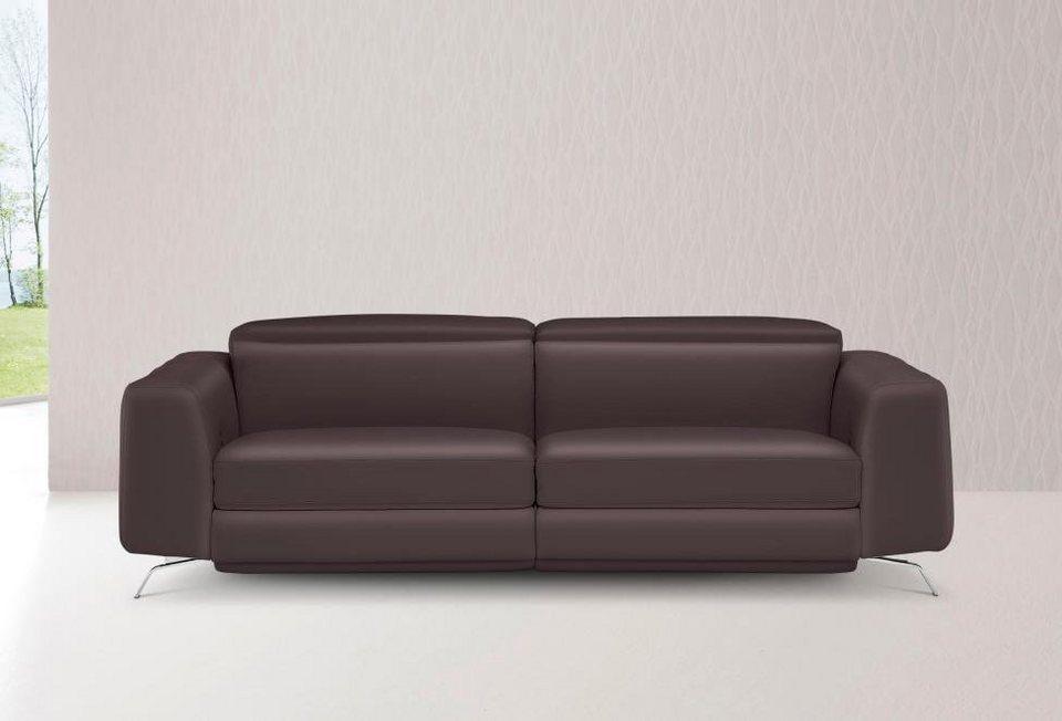 NATUZZI EDITIONS 3-Sitzer online kaufen | OTTO