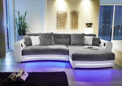 Moderne Sofa moderne sofas design kaufen otto
