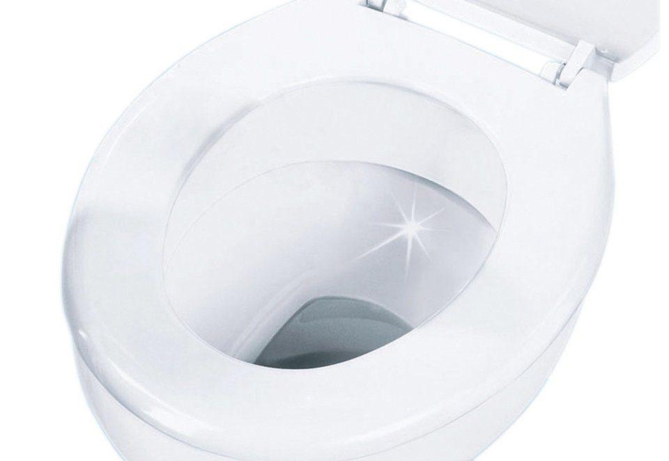 WC-Reinigungstabletten