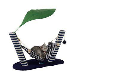 heim katzen h ngematte ocean style online kaufen otto. Black Bedroom Furniture Sets. Home Design Ideas