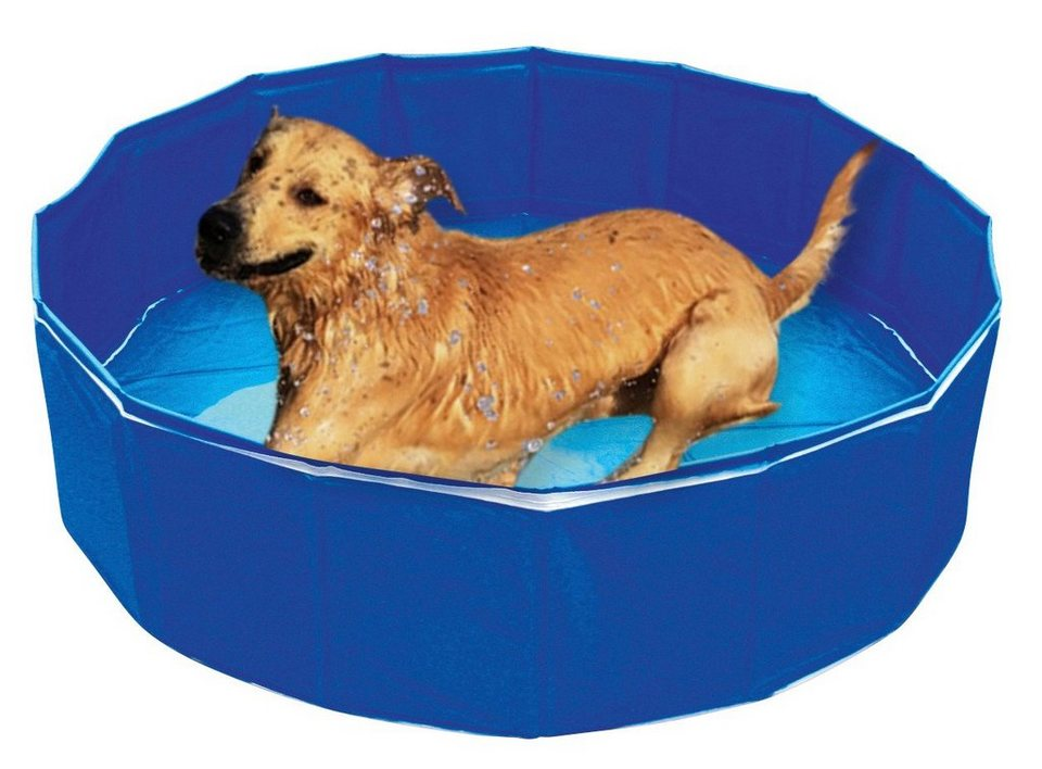 heim hunde swimmingpool outdoor dog xh he 120x30 cm online kaufen otto. Black Bedroom Furniture Sets. Home Design Ideas