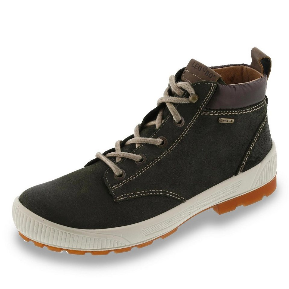Legero GORE-TEX® Boots in khaki
