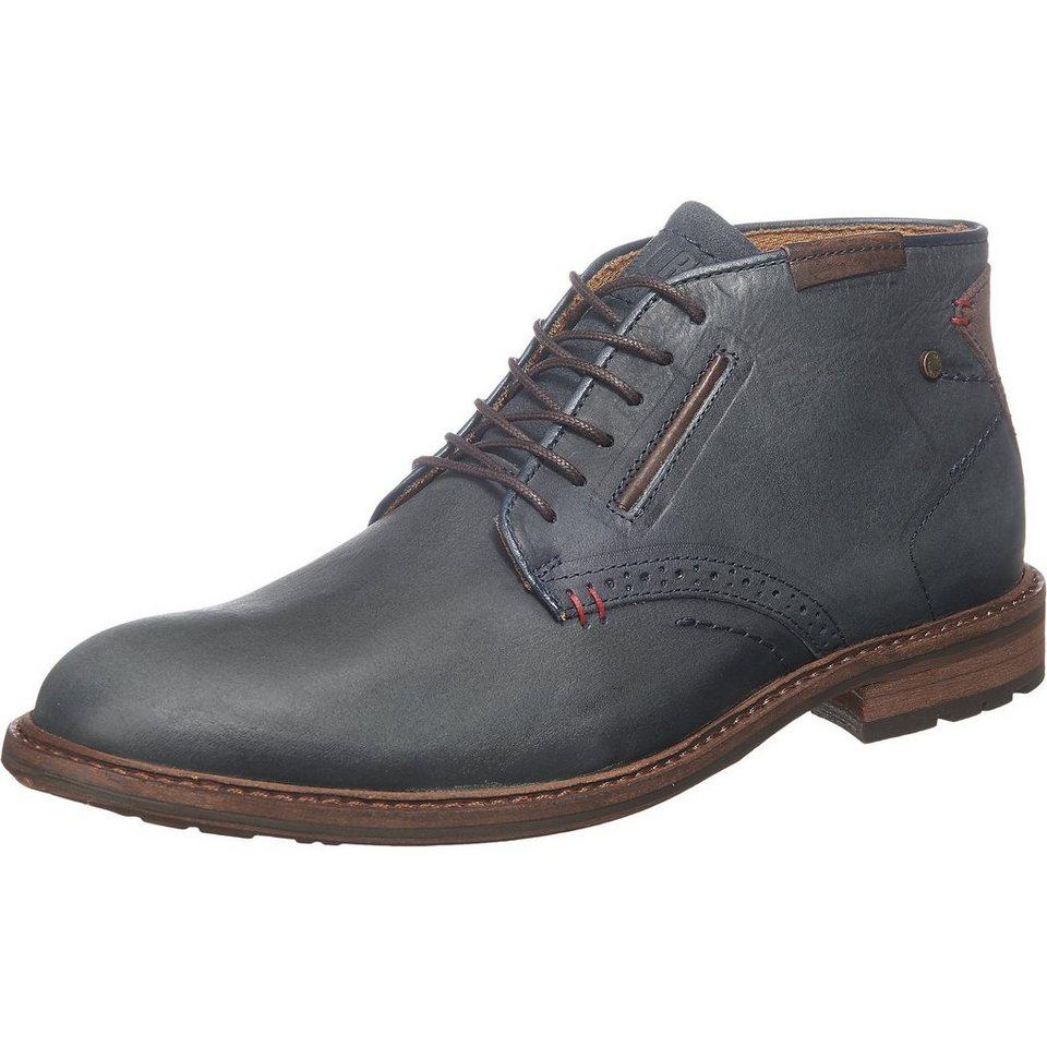 BULLBOXER Freizeit Schuhe in grau