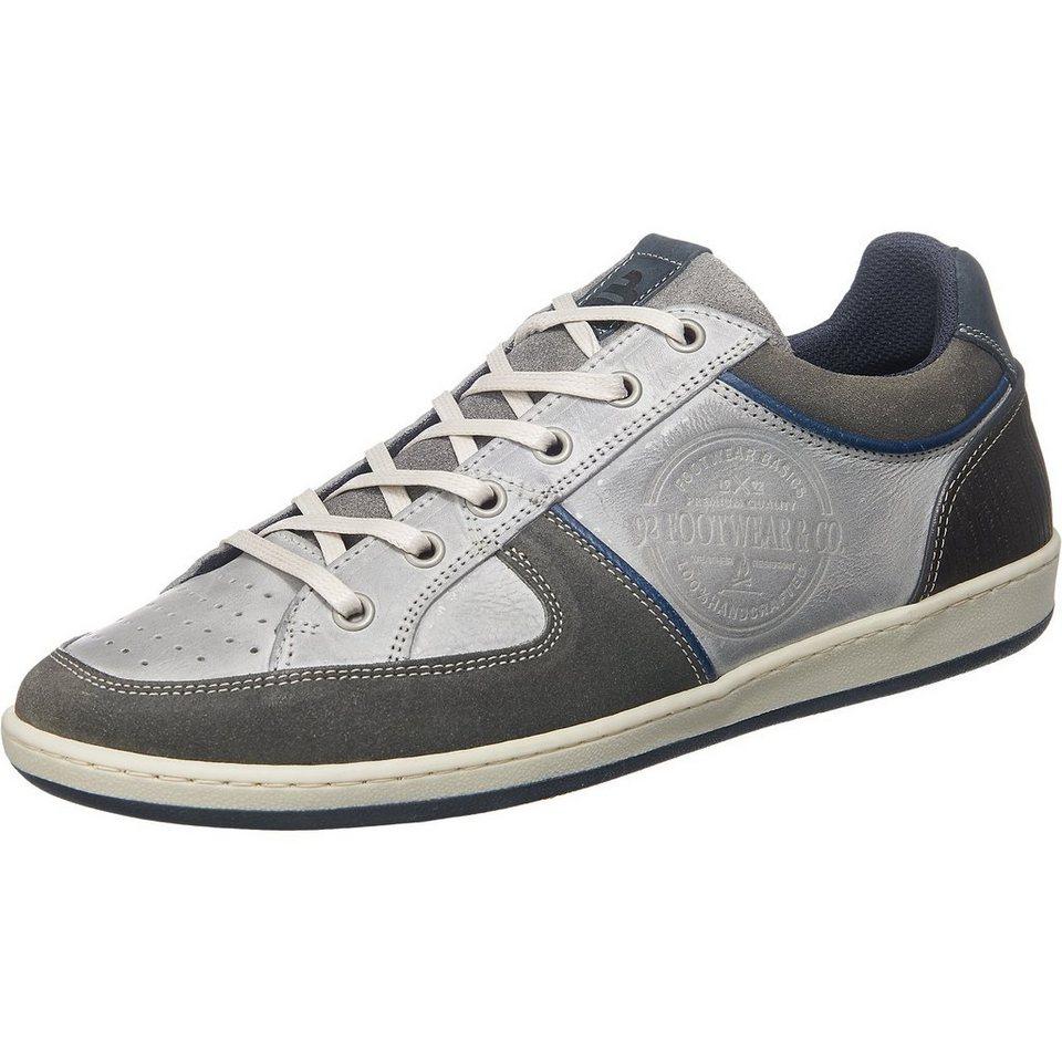 BULLBOXER Sneakers in grau