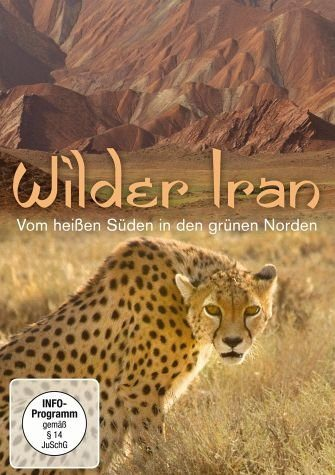 DVD »Wilder Iran«