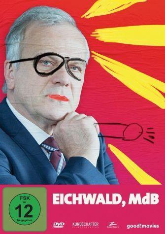 DVD »Eichwald MdB - Staffel 1«