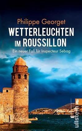 Broschiertes Buch »Wetterleuchten im Roussillon / Inspecteur...«