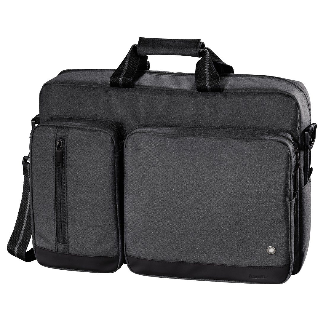 Hama Notebooktasche, Laptoptasche bis 36 cm (14,1 Zoll) »Freizeittasche mit Laptopfach«