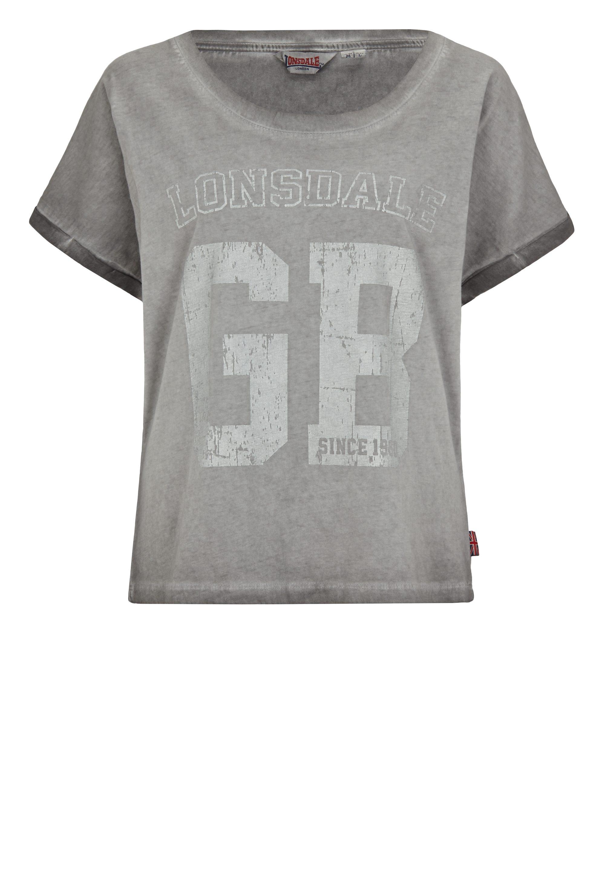 Lonsdale T-Shirt »WINTERTON«
