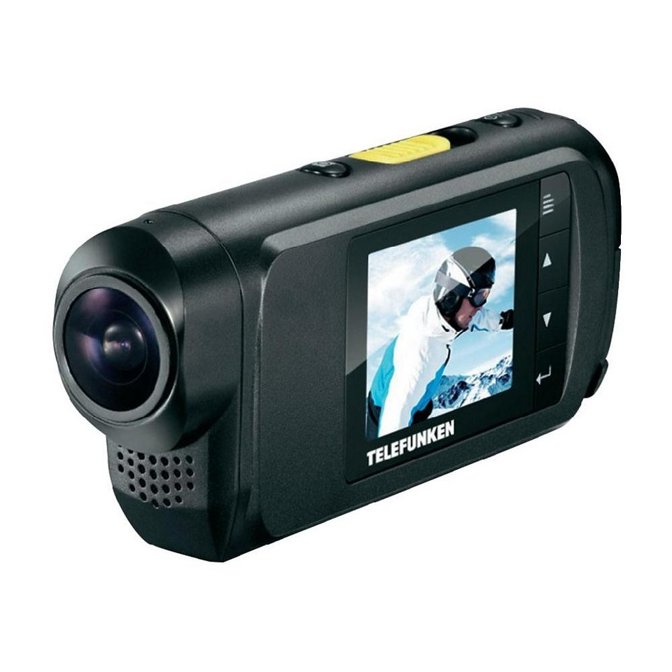 Telefunken Action Camera »FHD170/5«