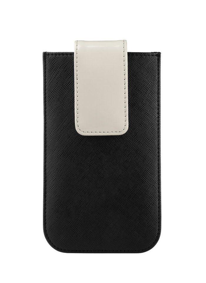 """MEDION® Smartphone Schutzhülle für bis zu 5"""" »(MD 99326)«"""