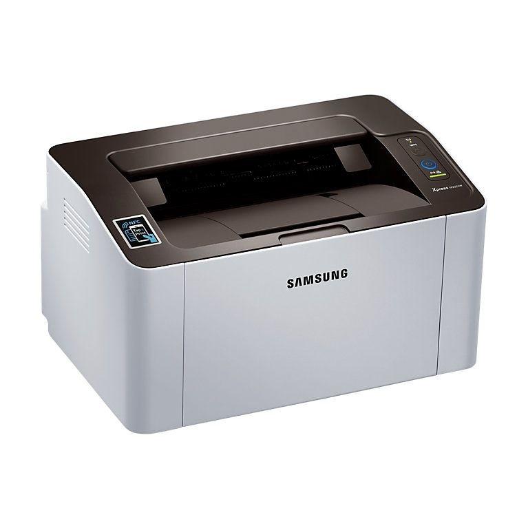 Samsung Mono Laserdrucker »Xpress M2026W (SL-M2026W/SEE)« in grau