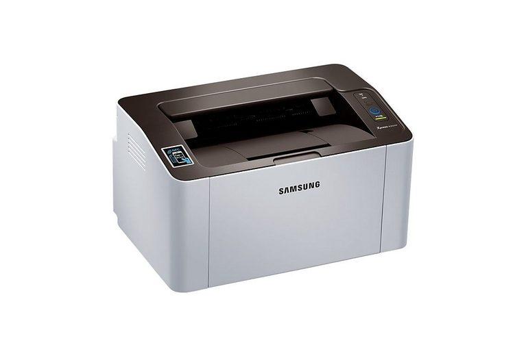 Samsung Mono Laserdrucker »Xpress M2026W (SL-M2026W/SEE)«