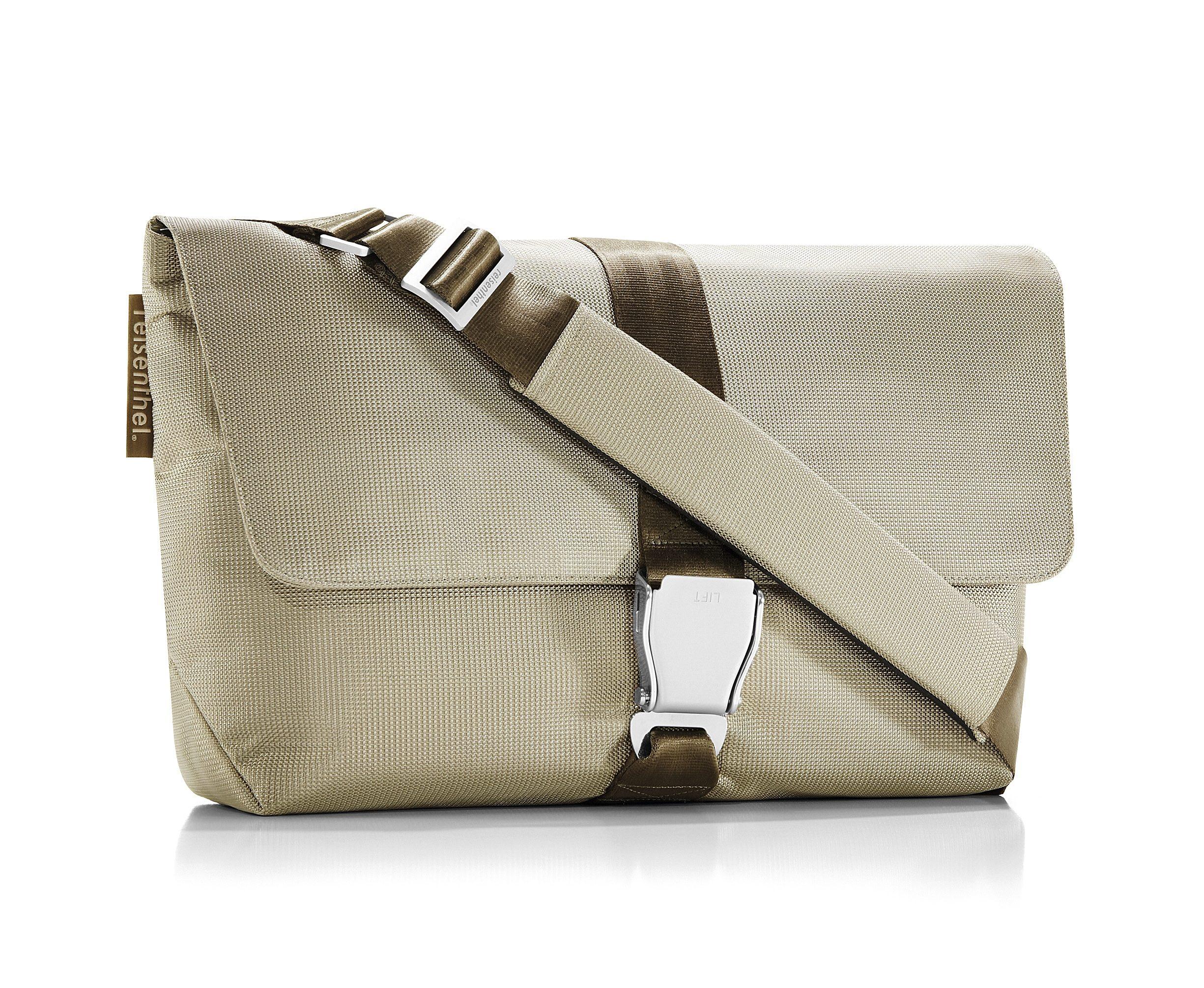 REISENTHEL® Fliegertasche Airbeltbag L