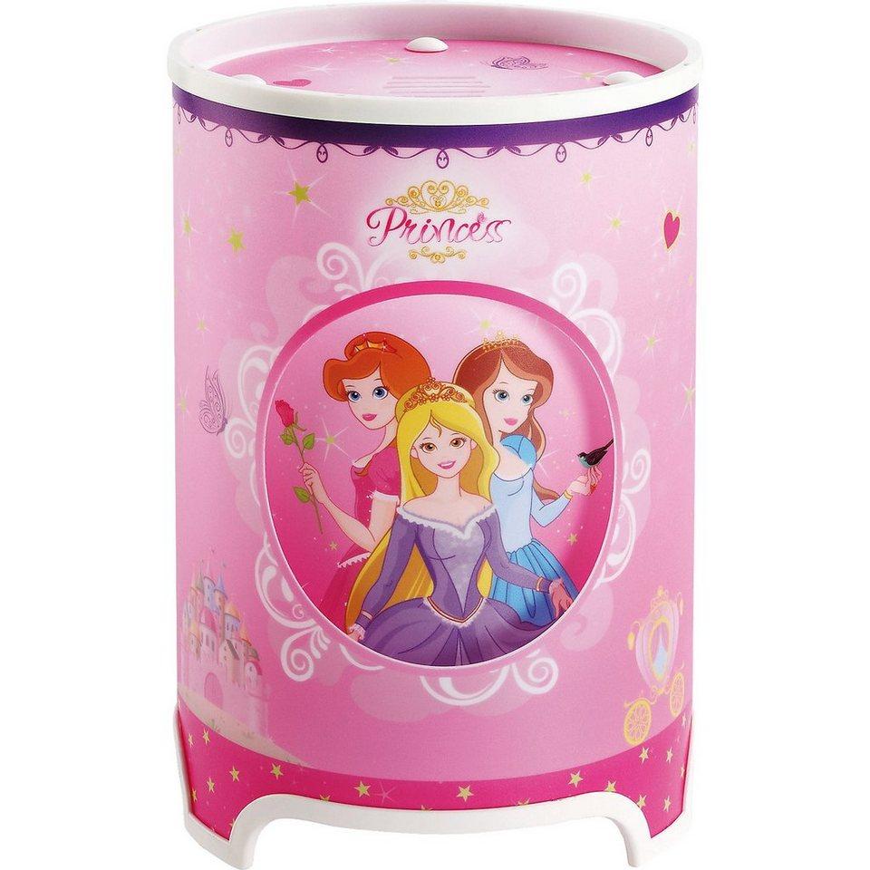 Dalber Tischlampe Prinzessin, pink in pink