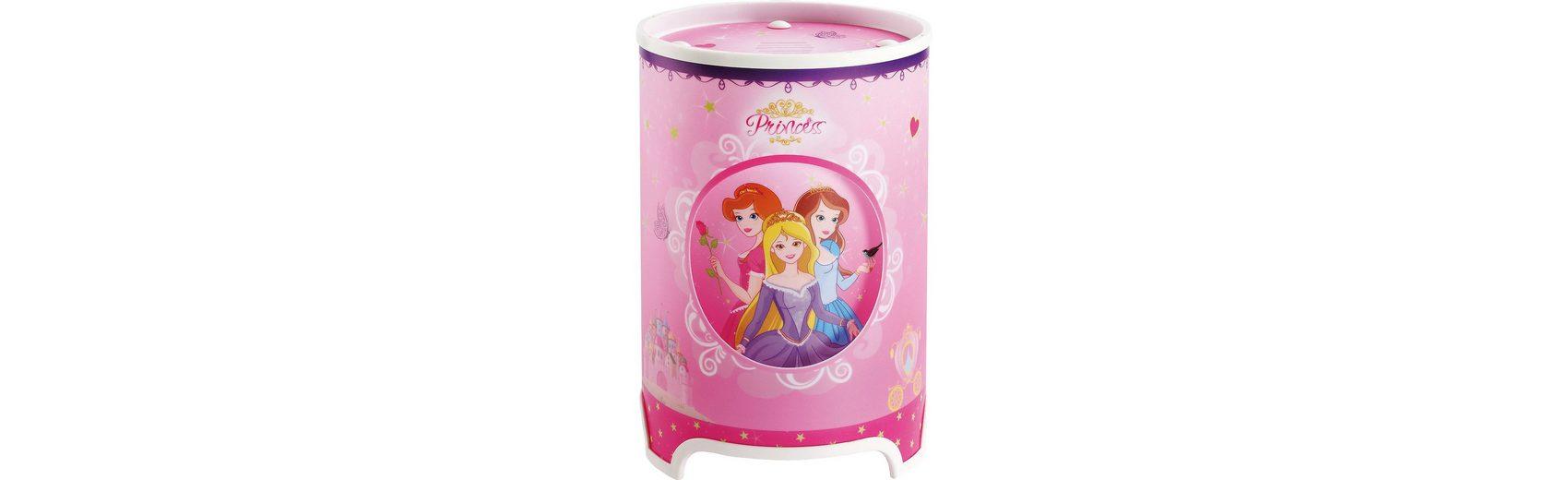 Dalber Tischlampe Prinzessin, pink