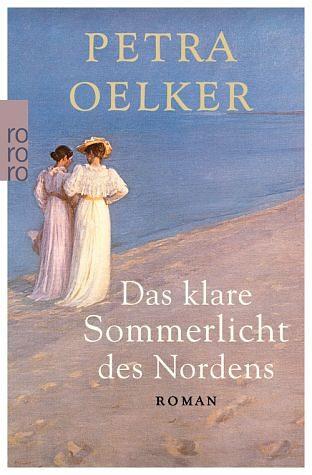 Broschiertes Buch »Das klare Sommerlicht des Nordens«