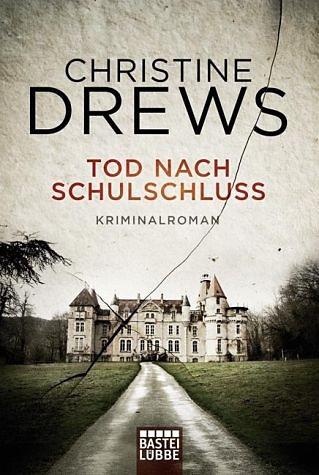 Broschiertes Buch »Tod nach Schulschluss / Schneidmann & Käfer Bd.3«