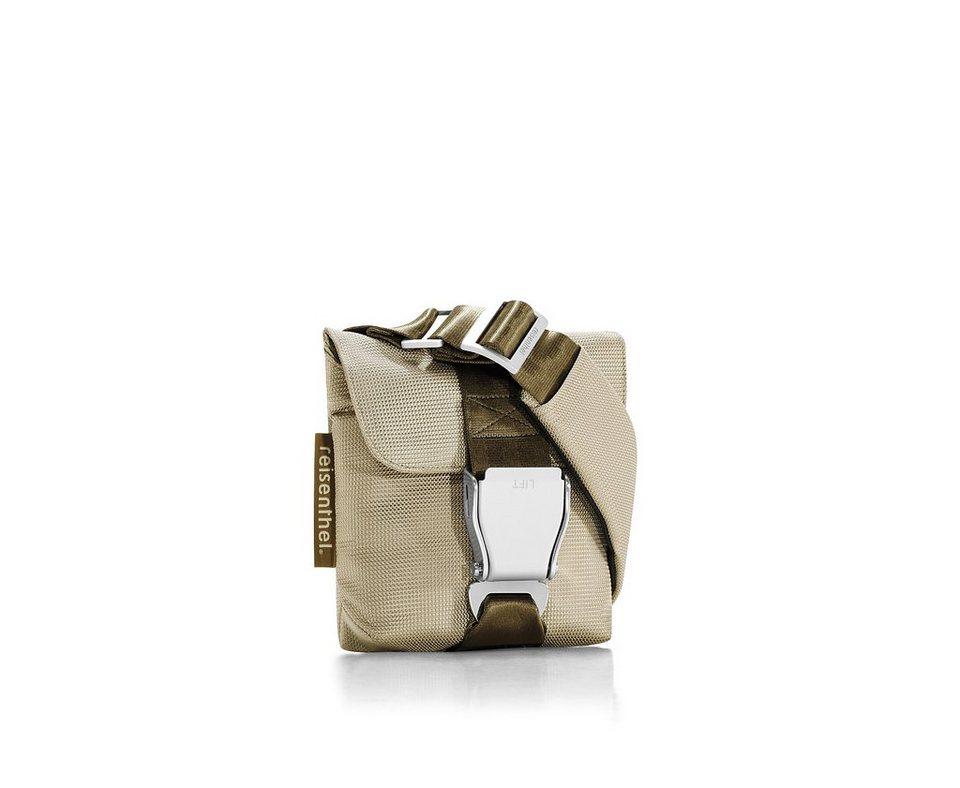 REISENTHEL® Fliegertasche Airbeltbag XS in beige