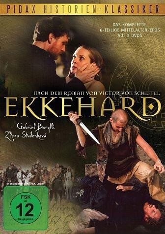 DVD »Ekkehard (3 Discs)«