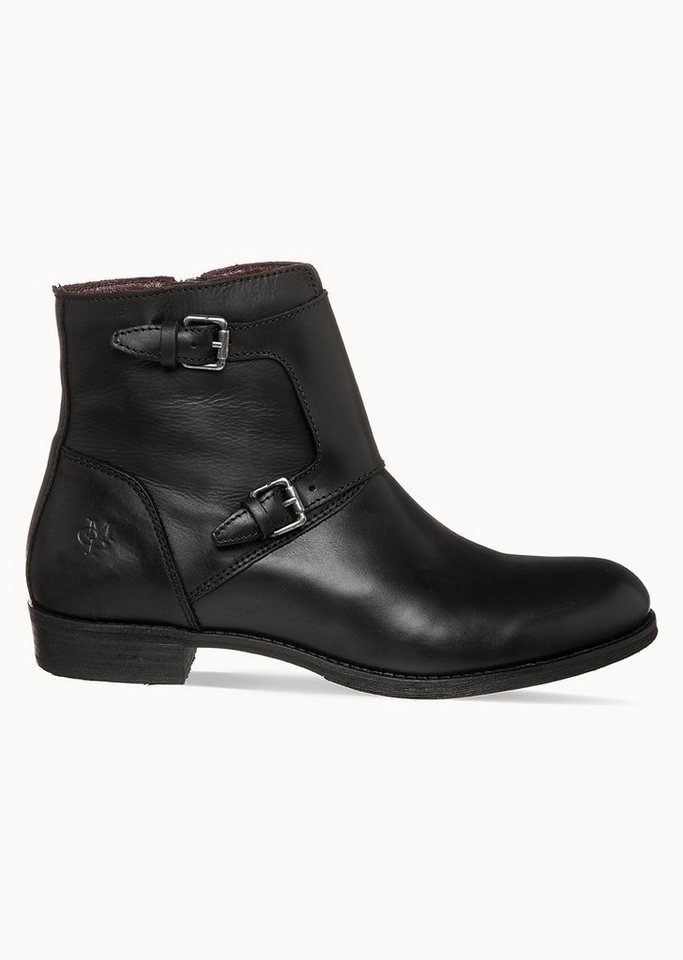 Marc O'Polo Shoes Halbschuh in 990 black
