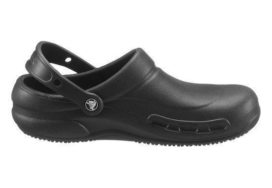 Crocs Bistro Clog, mit geschlossenem Fußbereich