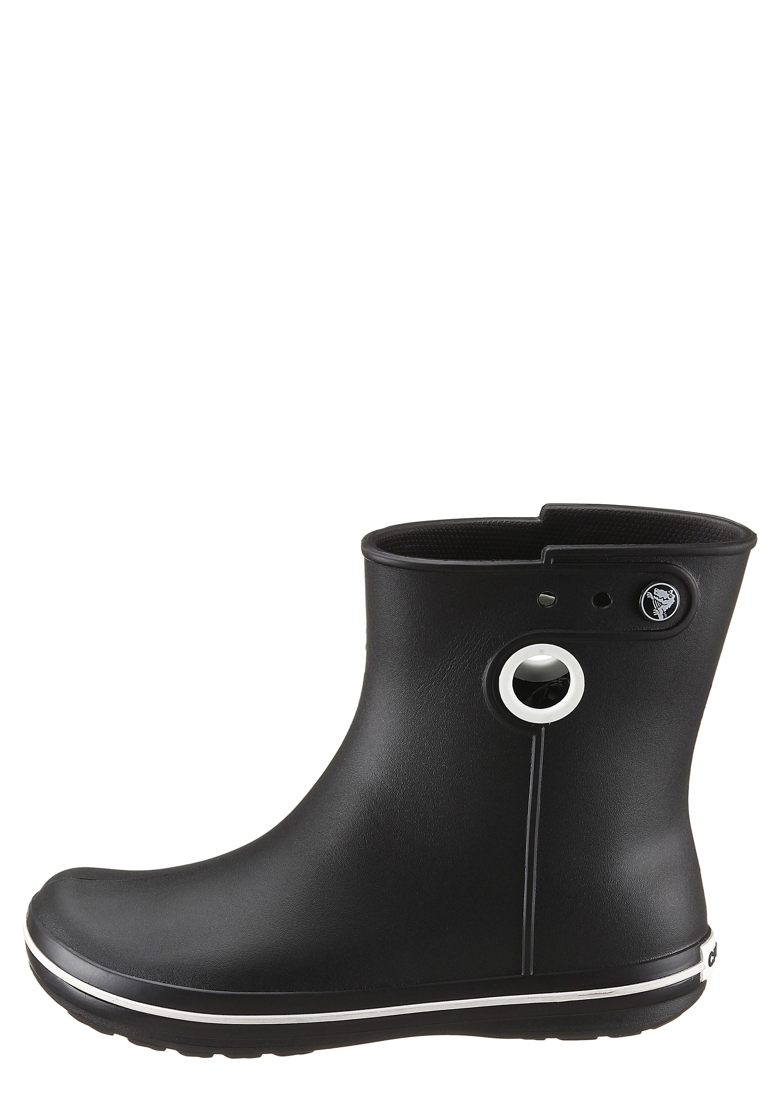 Crocs Jaunt Shorty Boot Gummistiefel kaufen  schwarz