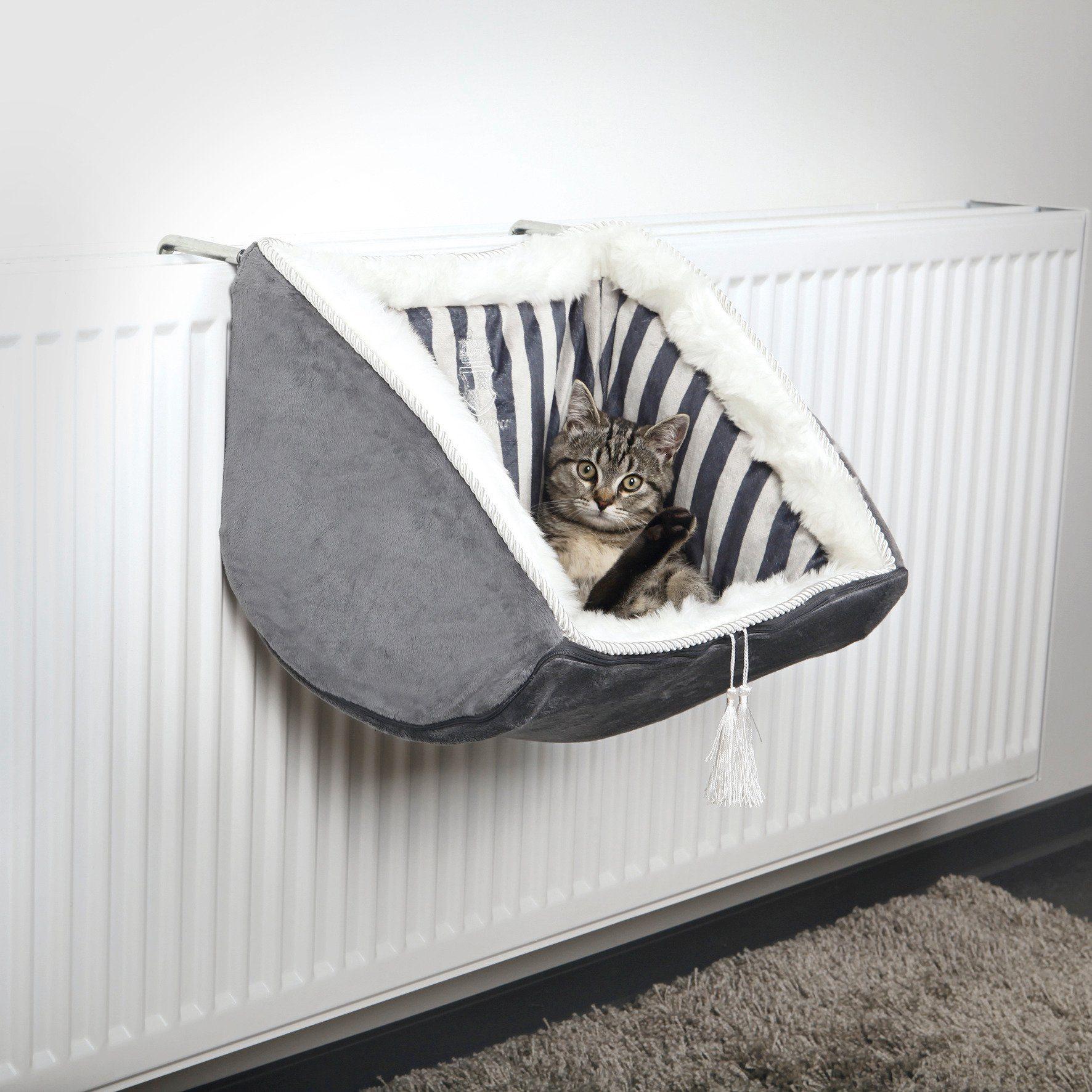Trixie Katzen-Heizkörperliege »Cat Prince«