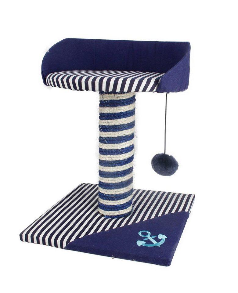 kratzbaum ocean style online kaufen otto. Black Bedroom Furniture Sets. Home Design Ideas