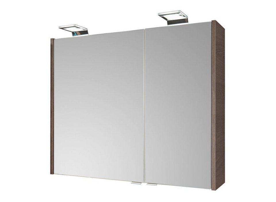 Spiegelschrank malua 80 cm online kaufen otto - Spiegelschrank 40 cm ...
