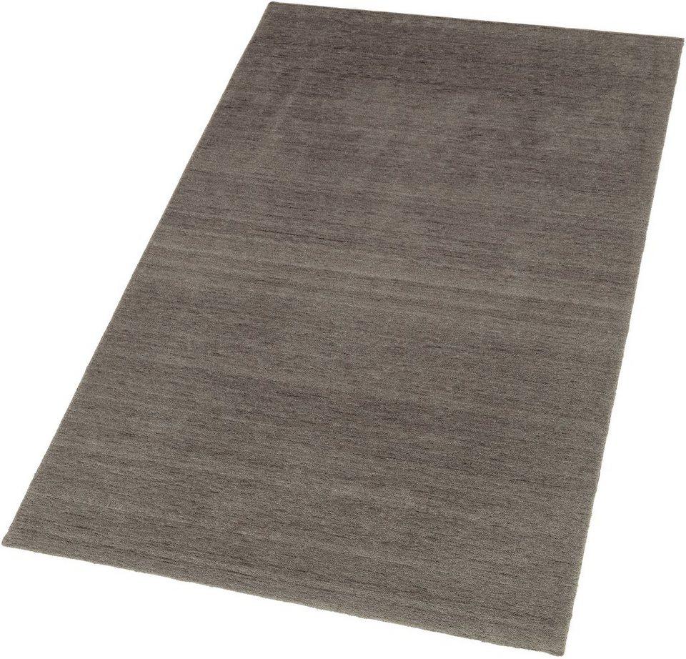 teppich victoria sch ner wohnen kollektion rechteckig h he 14 mm online kaufen otto. Black Bedroom Furniture Sets. Home Design Ideas