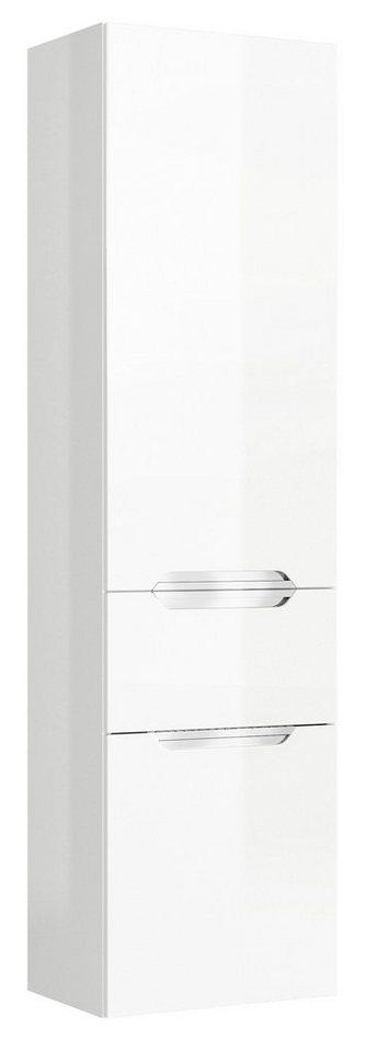 Hochschrank »Solitaire 7020«, Breite 45 cm