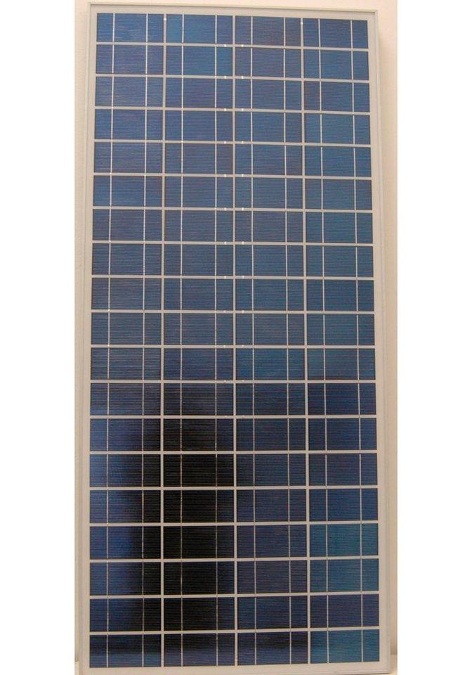 Solarmodul »Px 120« in grau