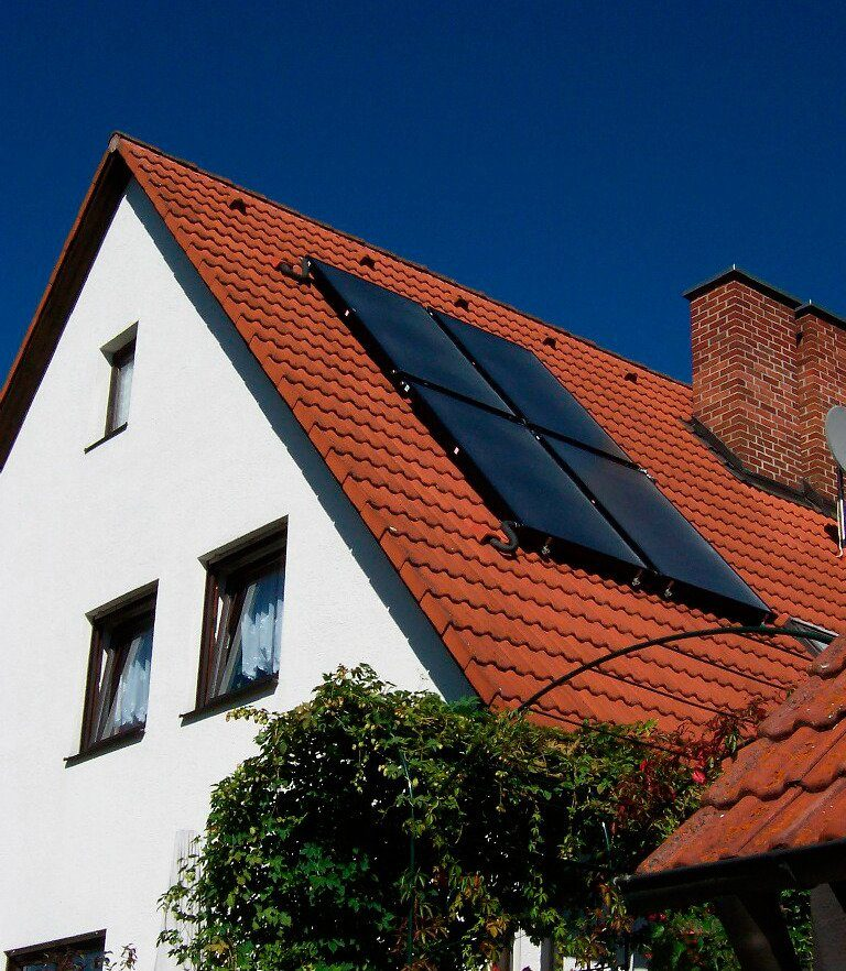 Solaranlagen »SUNone HZ/F«