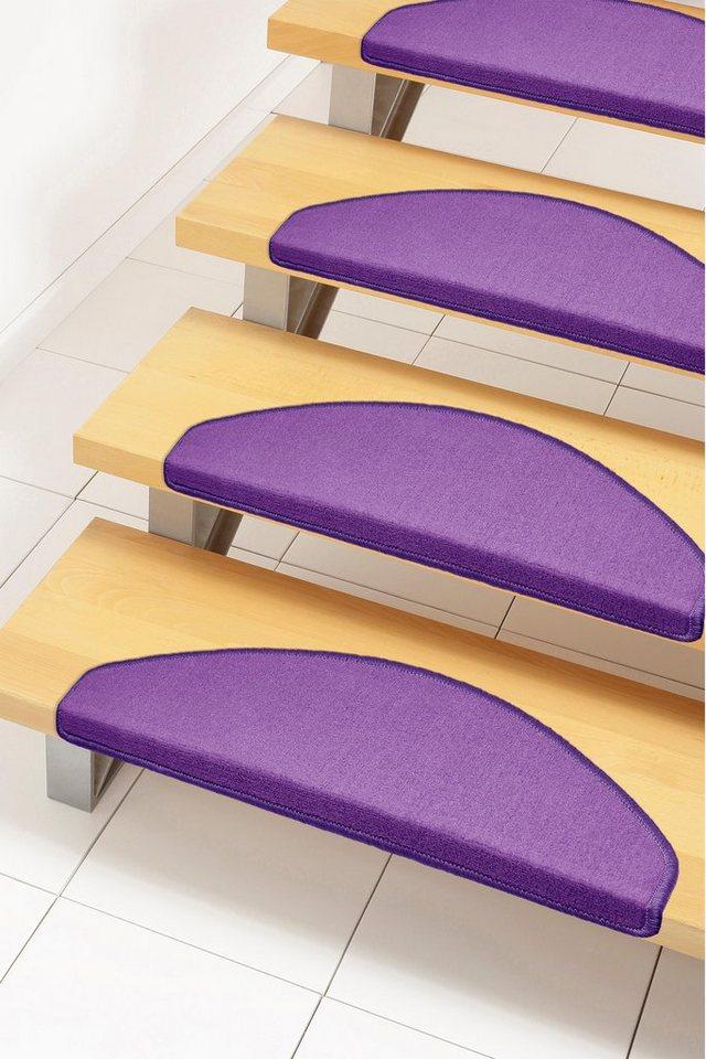 Stufenmatten, Andiamo, »Aragon« (15 Stck.) in lila