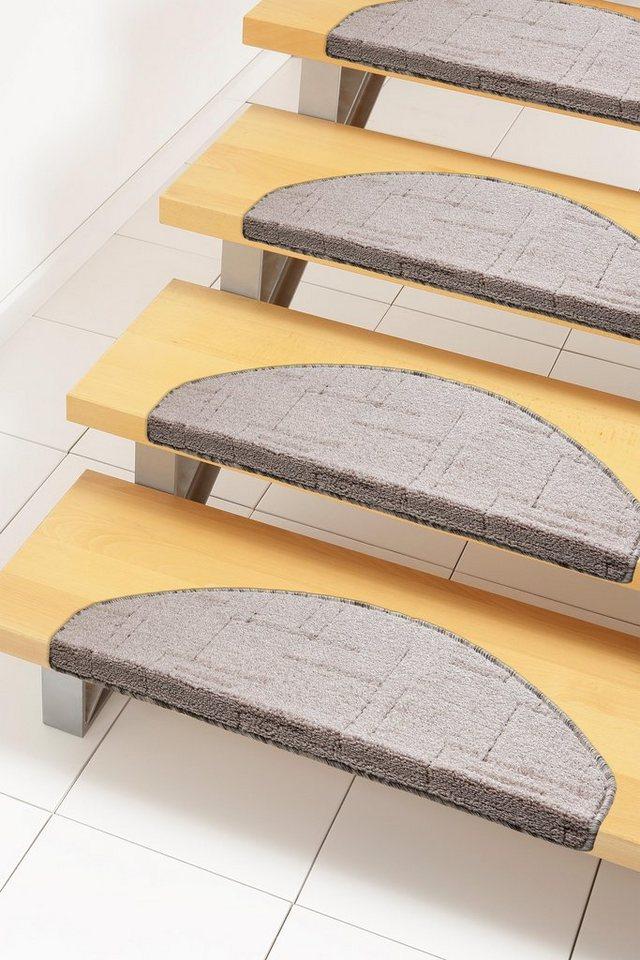 Stufenmatten, Andiamo, »Tempura« (15 Stck.) in stone