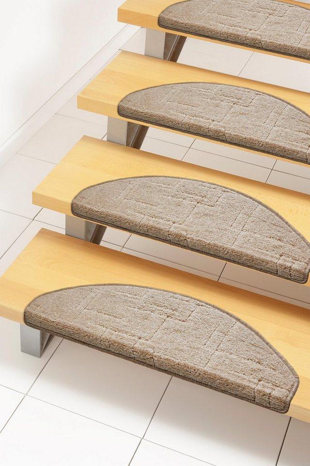 Stufenmatten, Andiamo, »Tempura« (15 Stck.) in sand