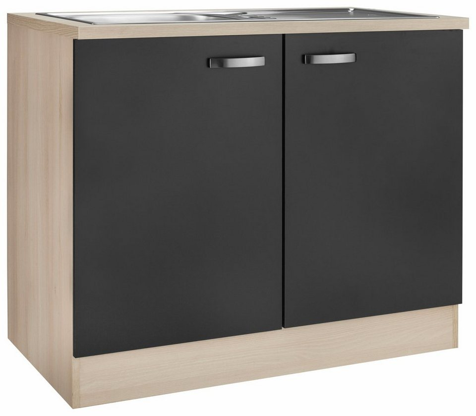 sp lenschrank optifit faro online kaufen otto. Black Bedroom Furniture Sets. Home Design Ideas