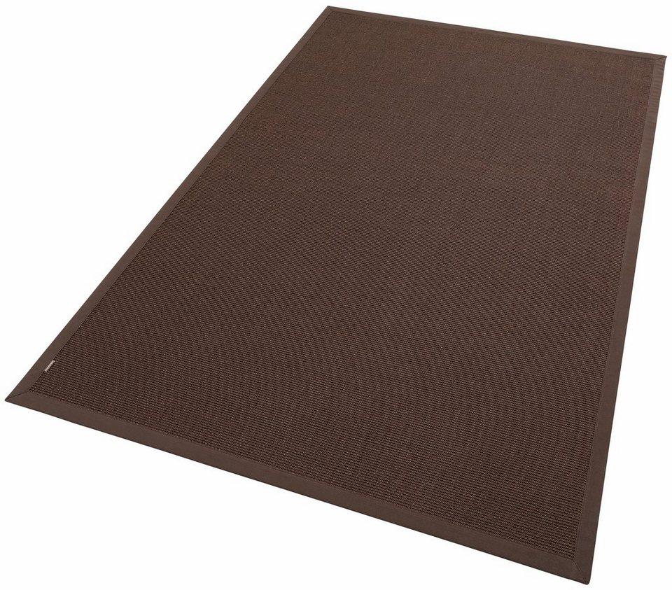sisal teppich dekowe dortmund gewebt wunschma online kaufen otto. Black Bedroom Furniture Sets. Home Design Ideas